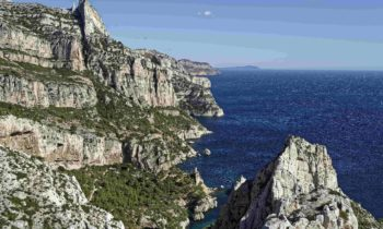 LIFE Habitats Calanques, host of the 2019 Interlife meetings