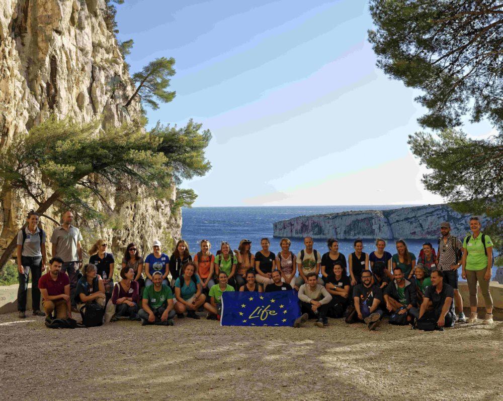 Rencontres Interlife 2019 à Marseille
